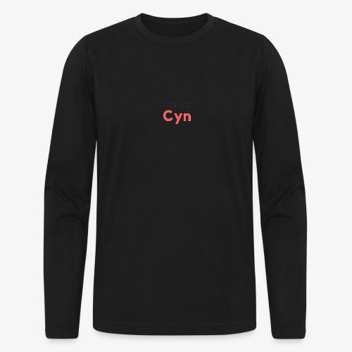 Expla1n what 1 Do Premium Print - Men's Long Sleeve T-Shirt by Next Level