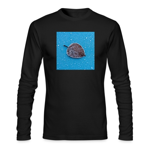 hd 1472914115 - Men's Long Sleeve T-Shirt by Next Level