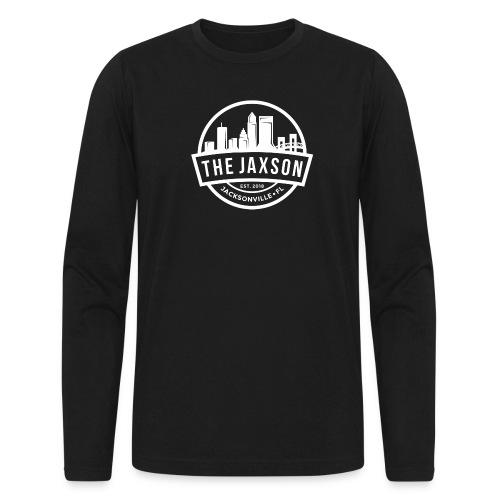 The Jaxson Light - Men's Long Sleeve T-Shirt by Next Level