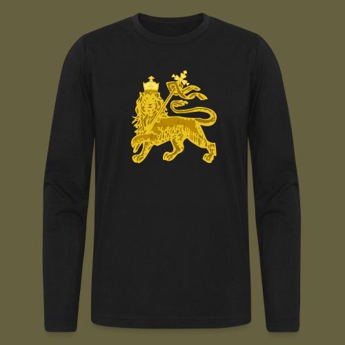 MoAnbessa - Men's Long Sleeve T-Shirt by Next Level