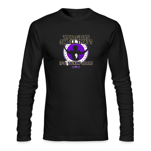 What's Updog? - Men's Long Sleeve T-Shirt by Next Level