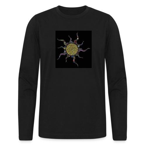 awake - Men's Long Sleeve T-Shirt by Next Level