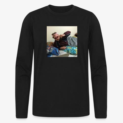 good meme - Men's Long Sleeve T-Shirt by Next Level