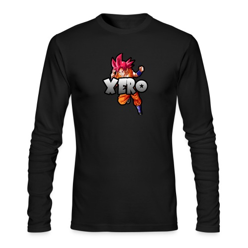 Xero - Men's Long Sleeve T-Shirt by Next Level