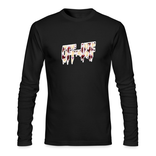 OFF-URF - Men's Long Sleeve T-Shirt by Next Level