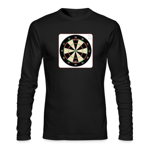 Mark Generator - Men's Long Sleeve T-Shirt by Next Level