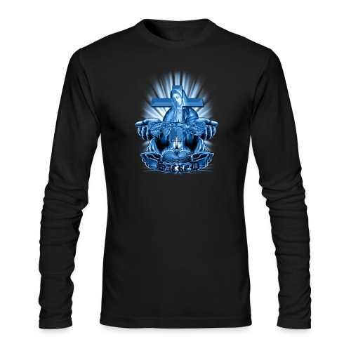 Sacred by RollinLow - Men's Long Sleeve T-Shirt by Next Level