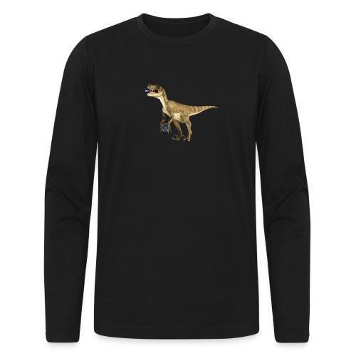 amraptor - Men's Long Sleeve T-Shirt by Next Level