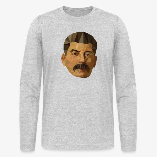 Uncle Joe - Men's Long Sleeve T-Shirt by Next Level