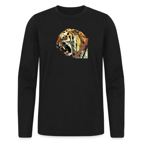 photo - Men's Long Sleeve T-Shirt by Next Level