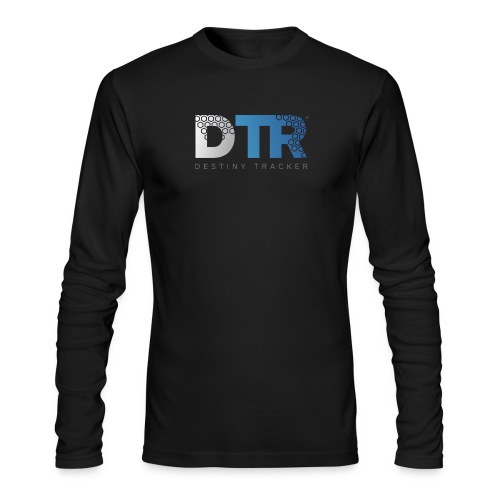 Destiny Tracker v2 Womens - Men's Long Sleeve T-Shirt by Next Level