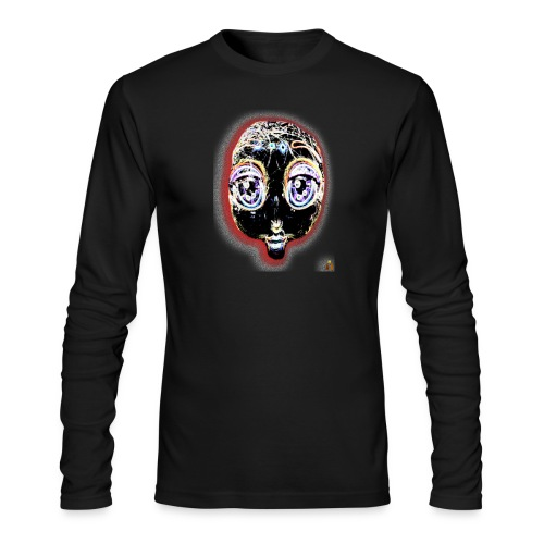 Baby - Men's Long Sleeve T-Shirt by Next Level