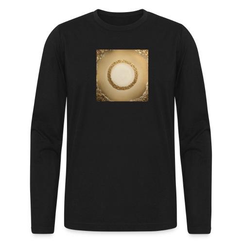 Soul-Gate of Succes - Men's Long Sleeve T-Shirt by Next Level