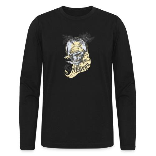 Carribean - Men's Long Sleeve T-Shirt by Next Level