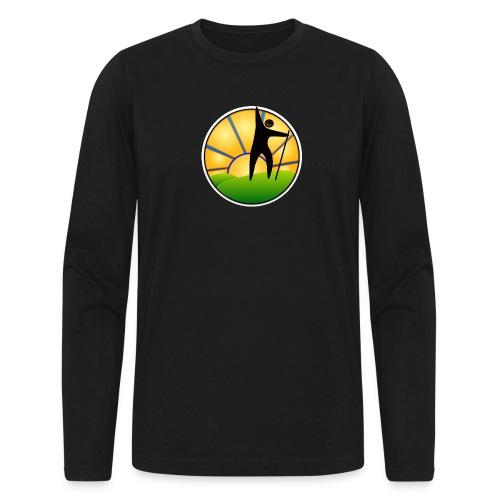 Success - Men's Long Sleeve T-Shirt by Next Level
