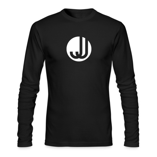 SAVE 20180131 202106 - Men's Long Sleeve T-Shirt by Next Level