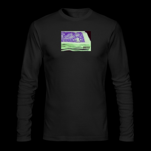 Another day another dollar MAFIA - Men's Long Sleeve T-Shirt by Next Level