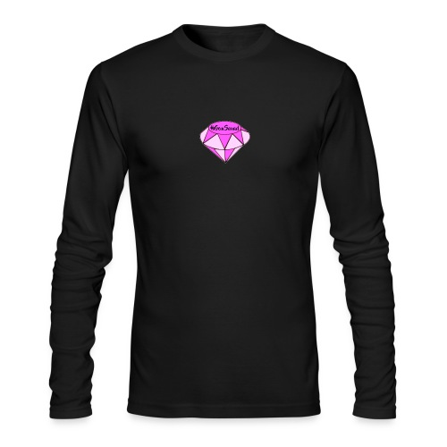 #GemSquad - Men's Long Sleeve T-Shirt by Next Level