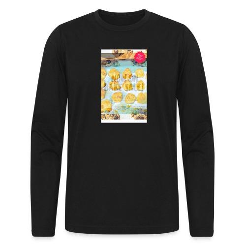 Best seller bake sale! - Men's Long Sleeve T-Shirt by Next Level