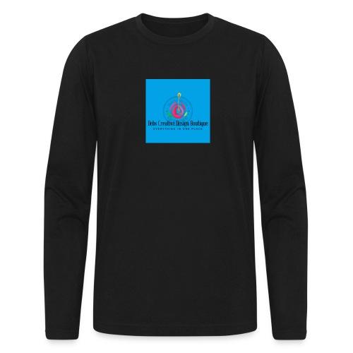 Debs Creative Design Boutique 1 - Men's Long Sleeve T-Shirt by Next Level