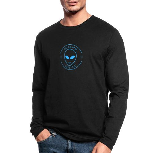 LETS GO - Men's Long Sleeve T-Shirt by Next Level