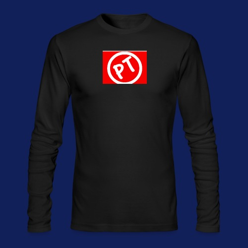 Enblem - Men's Long Sleeve T-Shirt by Next Level