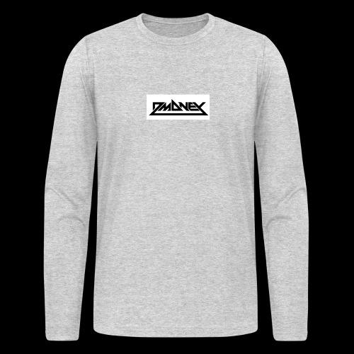 D-money merchandise - Men's Long Sleeve T-Shirt by Next Level