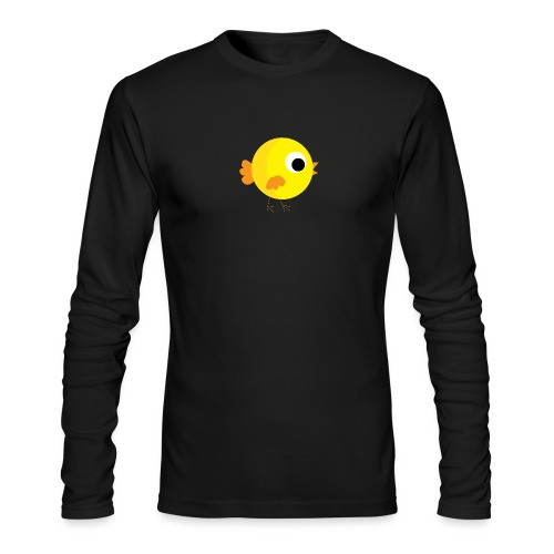 HENNYTHEPENNY1 01 - Men's Long Sleeve T-Shirt by Next Level