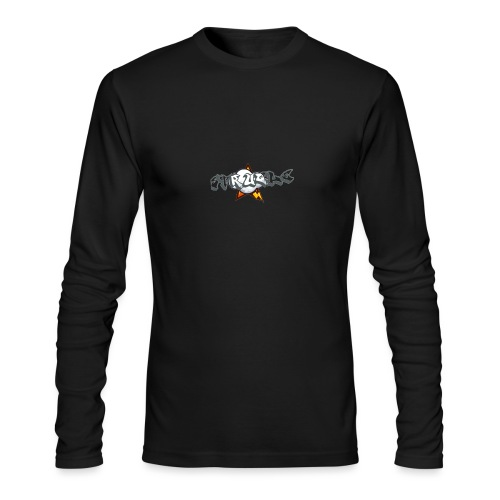strugle - Men's Long Sleeve T-Shirt by Next Level