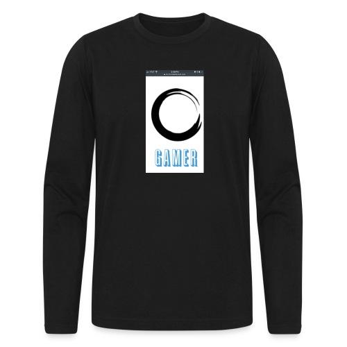 Caedens merch store - Men's Long Sleeve T-Shirt by Next Level