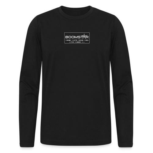 boomstart 552 - Men's Long Sleeve T-Shirt by Next Level