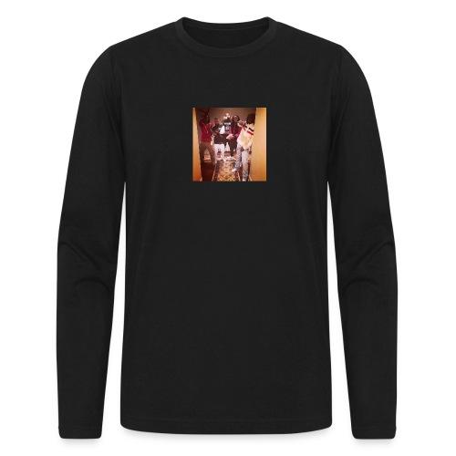 13310472_101408503615729_5088830691398909274_n - Men's Long Sleeve T-Shirt by Next Level