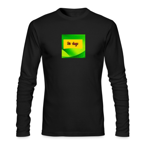 kids t shirt - Men's Long Sleeve T-Shirt by Next Level