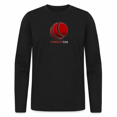 TORQUESIM merchandise - Men's Long Sleeve T-Shirt by Next Level