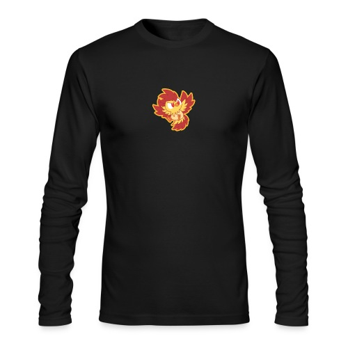 __SNYDES__ - Men's Long Sleeve T-Shirt by Next Level