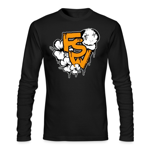 FSW - Men's Long Sleeve T-Shirt by Next Level