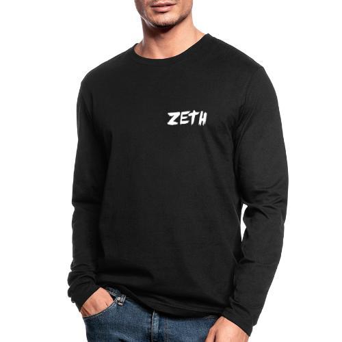 ZETH PROMOTIONAL - Men's Long Sleeve T-Shirt by Next Level