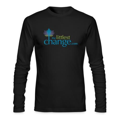 Anything is Possible - Men's Long Sleeve T-Shirt by Next Level