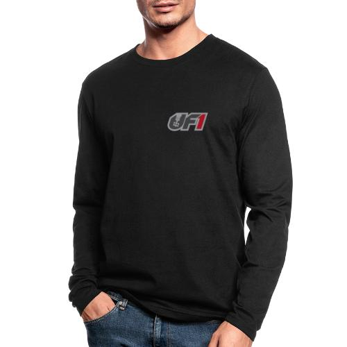 UF1 - Ultimate Formula 1 - Men's Long Sleeve T-Shirt by Next Level