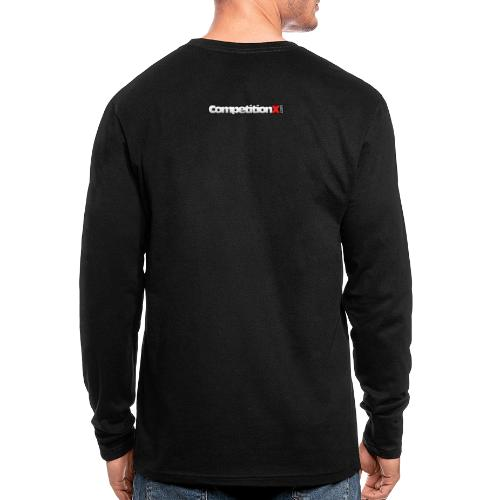 CompetitionX - Men's Long Sleeve T-Shirt by Next Level