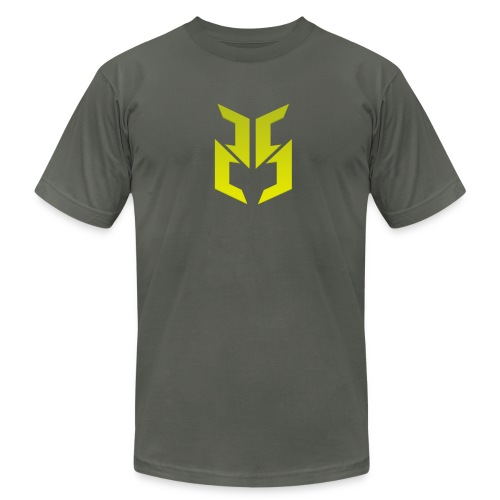 yellow png - Men's Jersey T-Shirt