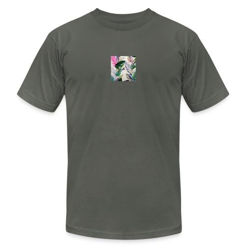 Unisex Jersey T-Shirt by Bella + Canvas - Km,Merch,Kb