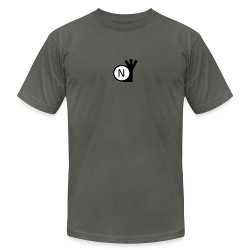 nzone - Unisex Jersey T-Shirt by Bella + Canvas