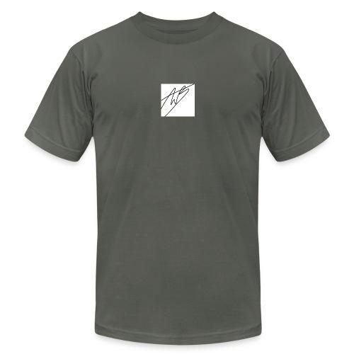 Sign shirt - Unisex Jersey T-Shirt by Bella + Canvas