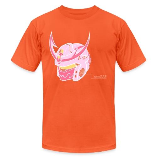 elliskim 03alt - Unisex Jersey T-Shirt by Bella + Canvas