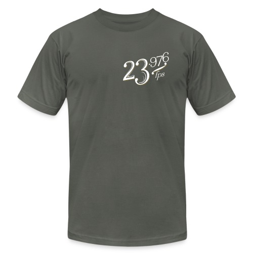 23_976_print.png - Unisex Jersey T-Shirt by Bella + Canvas