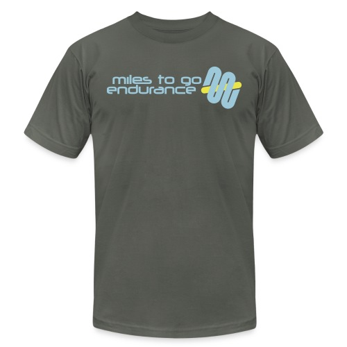 Toddler MTGE Logo T-Shirt - Unisex Jersey T-Shirt by Bella + Canvas