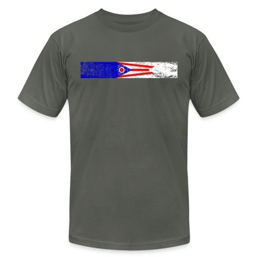 Ohio - Men's Jersey T-Shirt