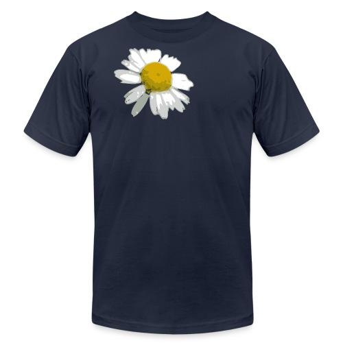 Daisy - Unisex Jersey T-Shirt by Bella + Canvas