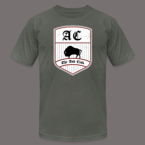 The Aud Club - Unisex Jersey T-Shirt by Bella + Canvas